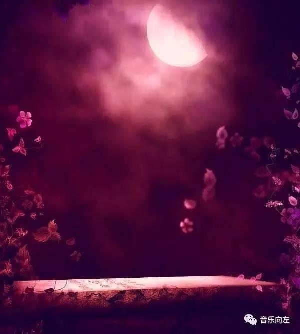 【夜听】华语音乐经典,小提琴曲《明月千里寄相思》