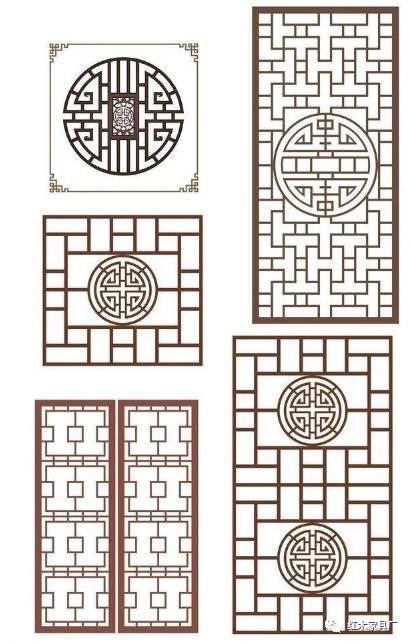 文化 正文  龟背纹用龟甲的八边形图案组成,龟是长寿的吉祥灵物,用