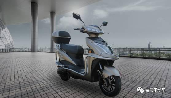 豪晨电动车----龙战!-即使加价,经销商也不应该错过这款电动车图片