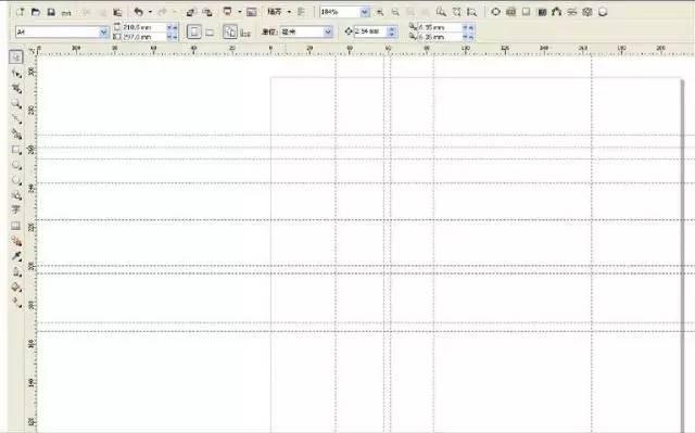 对称剪纸步骤图解画法