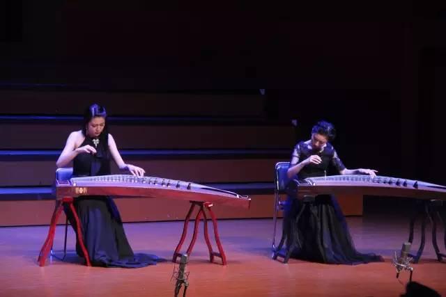 古筝钢琴小提琴共同演绎,只为那一首熟悉的旋律《大鱼》