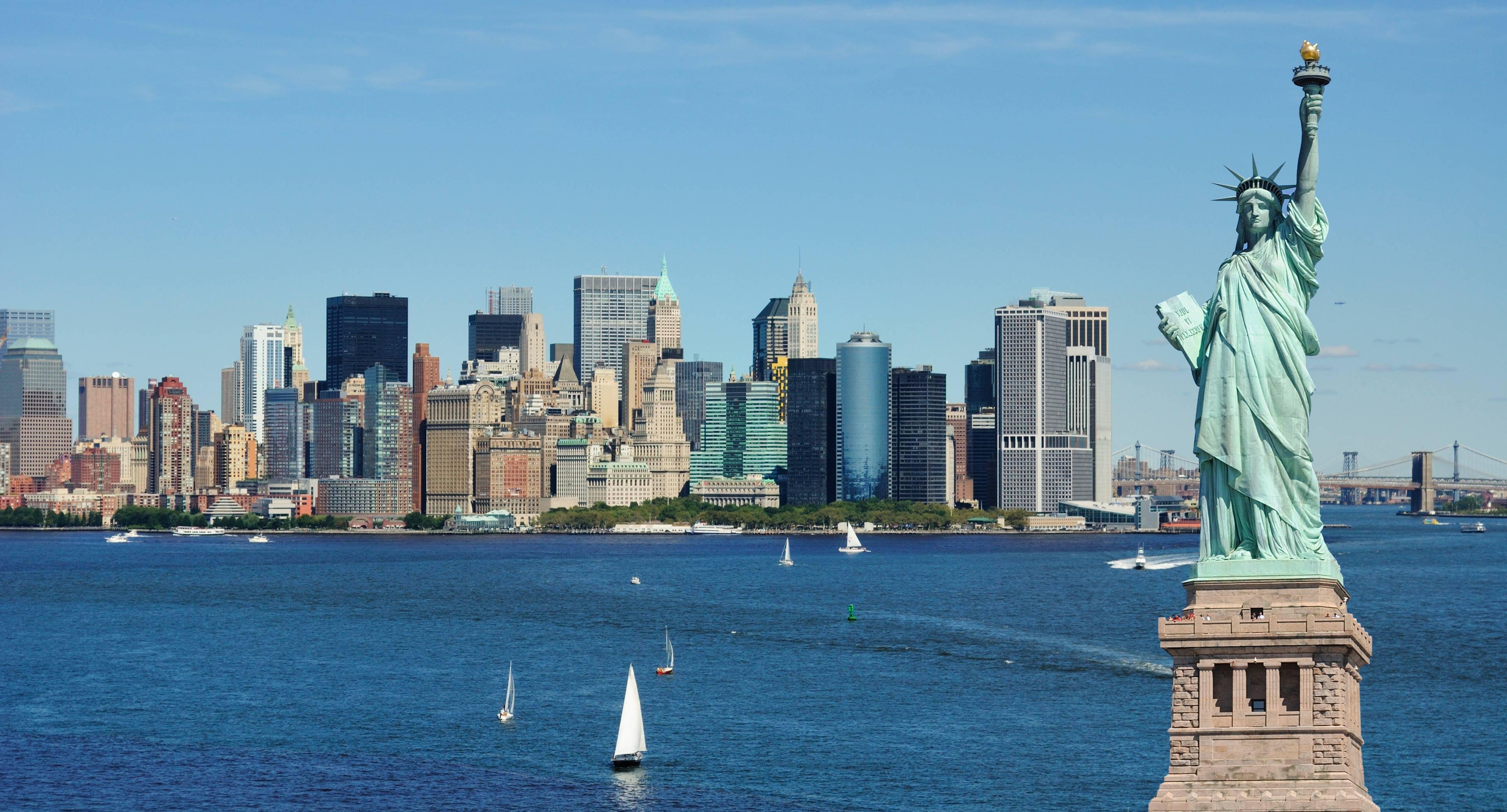 """美国留学生实习机会最多的5大城市,10大""""黑马""""专业"""