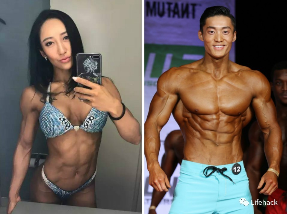 猛男操美女p_吴龙勇夺ifbb职业冠军,中国第一猛男绝不是盖的