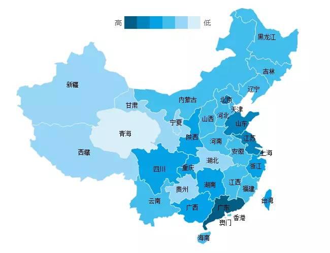 愤怒!为什么这些中国地图都缺斤短两?