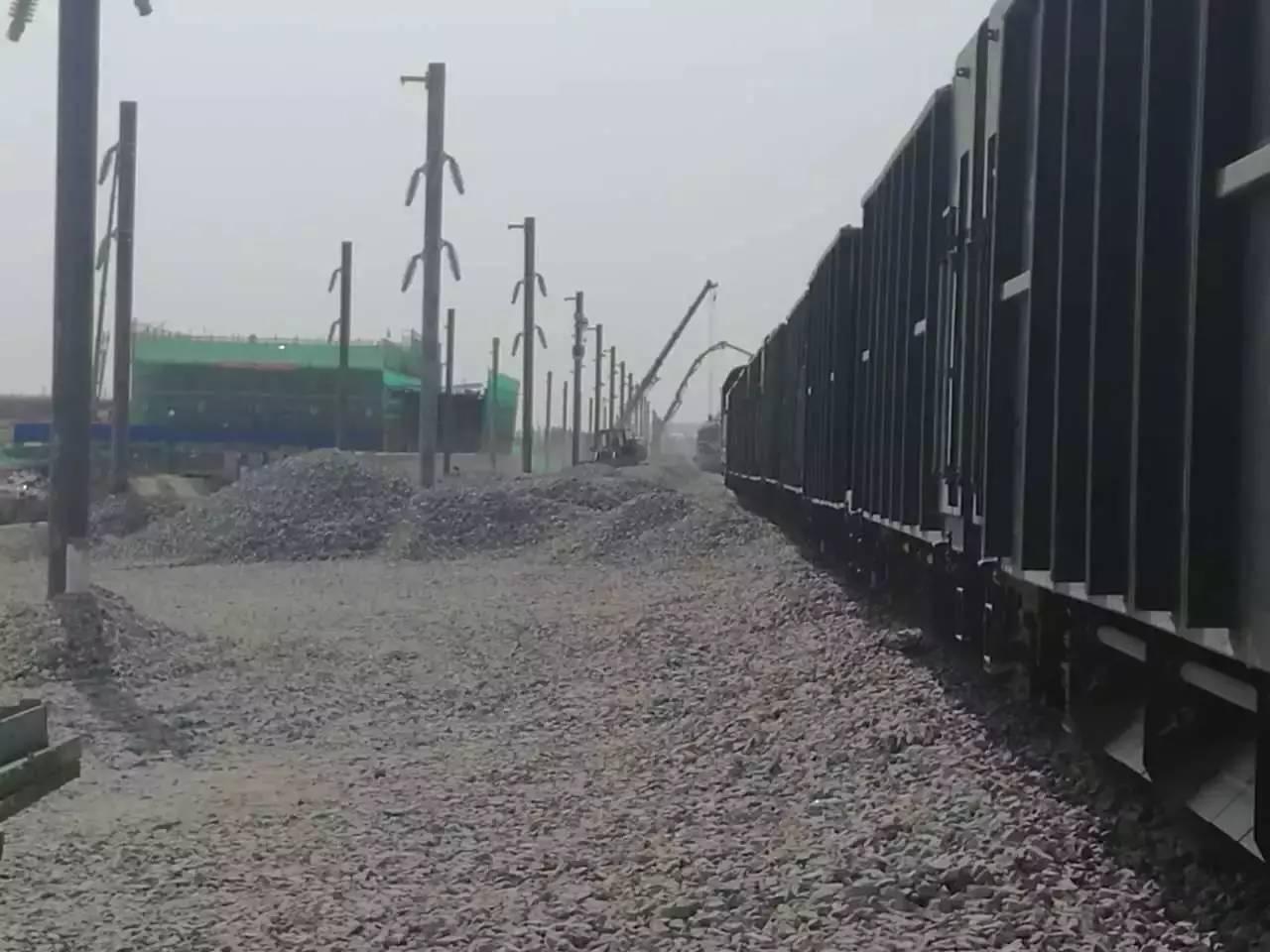 60万宾县人的火车梦,宾州站已屹立于哈尔滨的东方