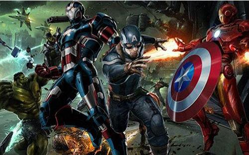 《复仇者联盟4》(untitled avengers: infinity war sequel)