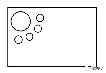 班旗手绘设计图案