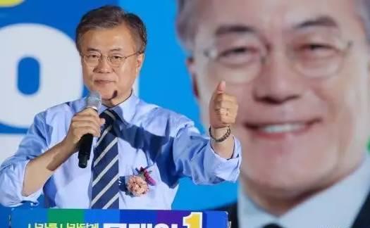 韩国/文在寅的阅历将对半岛局势起到四两拨千斤的作用。