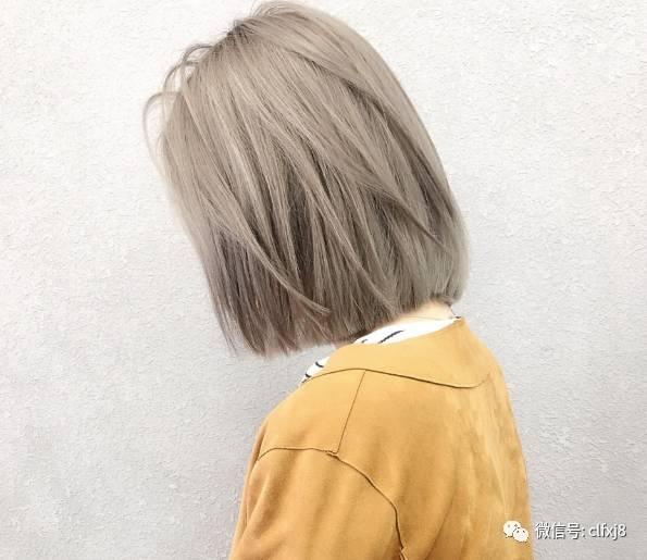 bobo头发型精选32款,任你选图片