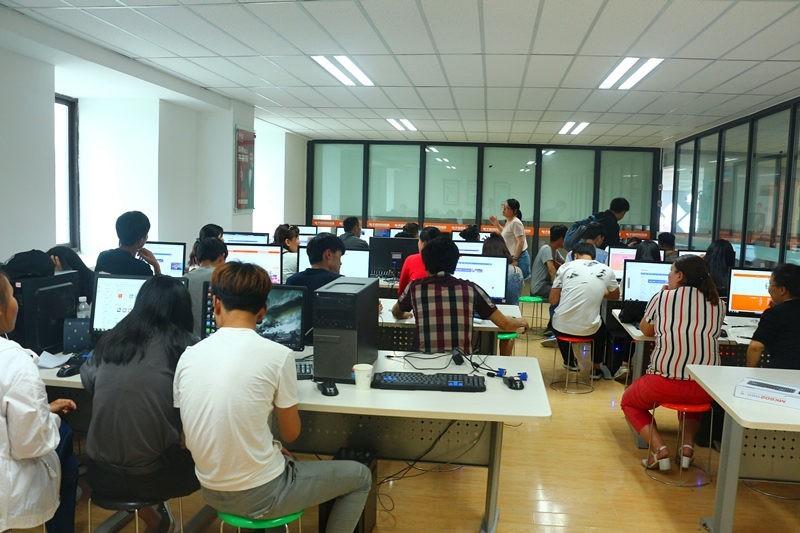 关于网络创业培训的实施方案