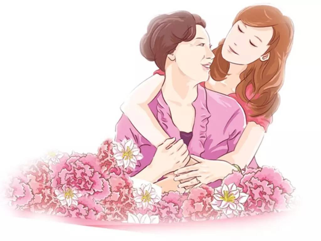 当我们渐渐长大,母亲却逐渐老去 才更加懂得母亲把她最好的时光都
