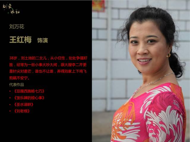 刘家媳妇_好消息|闫学晶主演的电视剧《刘家媳妇》在我市开拍啦