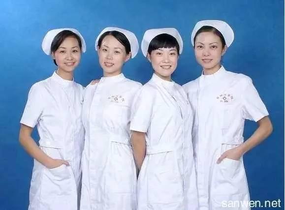 所有医院护士系列番�_这个时候,所有优秀的护士都应该觉得自己是个天使,一个没有私心,勇于