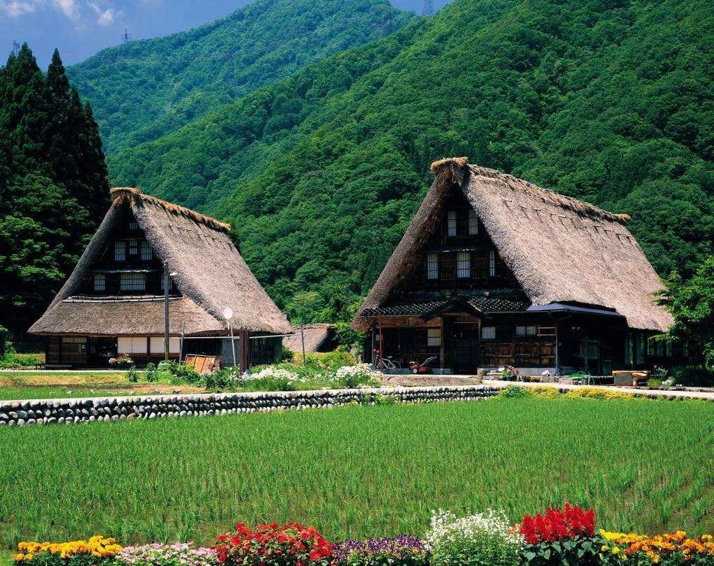 日本十大必去景点旅游攻略附三年多次签证办理