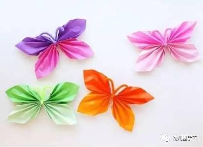 母亲节福利:蝴蝶手工制作,贺卡,吊饰,首饰