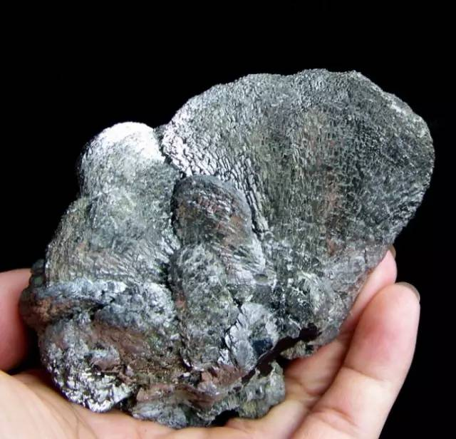 金属矿物标本