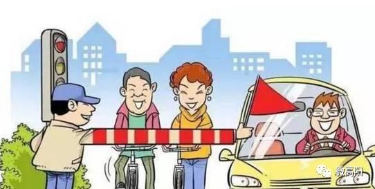 【招募令】你想成为一名可爱的文明交通志愿者吗?图片