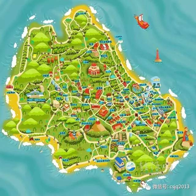 毕业旅行 | 厦门鼓浪屿,东山岛,帆船出海 双动五日游
