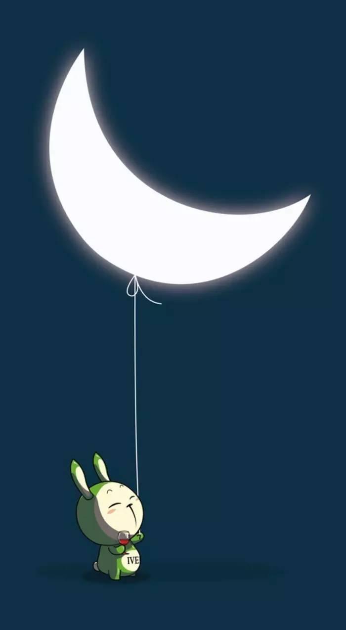 晚安心语图片 晚安问候语图片
