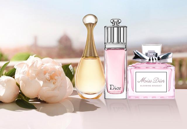 克里斯丁迪奥(dior)香水套盒