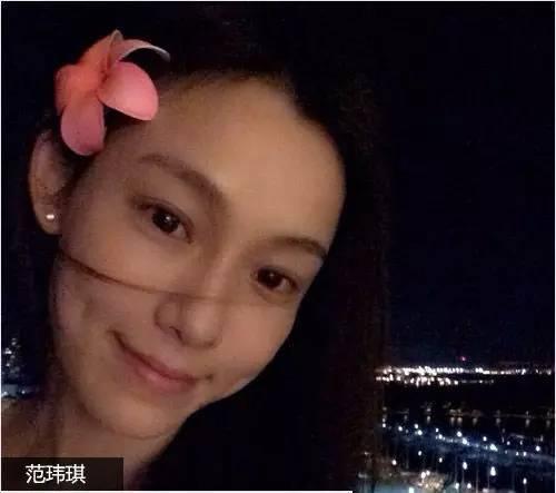 刘诗诗与好姐妹素颜吃火锅!你相信是真素颜吗?