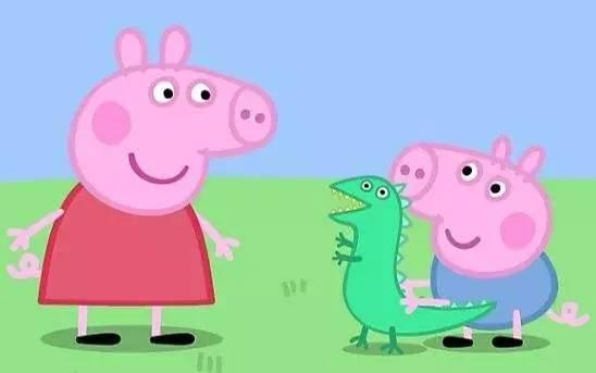 小猪佩奇来啦