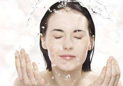 皮肤管理深层清洁技巧,洗脸你真的会吗?