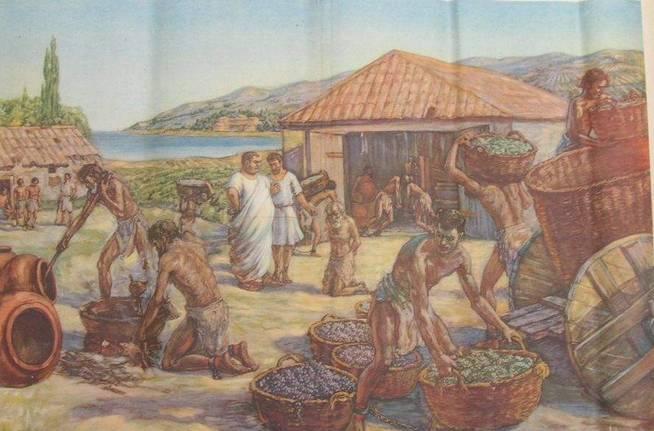 肉奴隶_公元前 225 年,意大利人口约 400 万,其中奴隶约 60 万,占总人口的 15