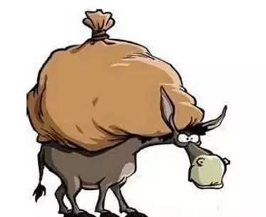 驴是怎么死的(最近很火!图片