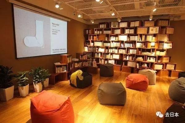 探店大陆首家muji books 书店还是杂货店(5)
