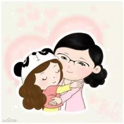 妈妈是全天下最辛苦的女人,他们最大的愿望就是要我们幸福,祝所有的
