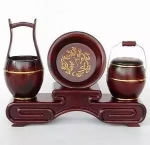 中国古代女子的豪华嫁妆