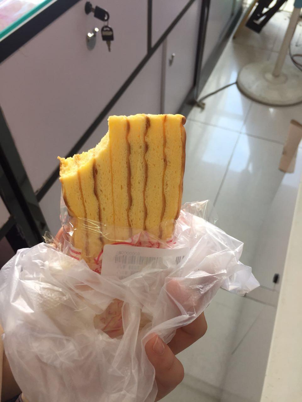 vsco日常食物调色