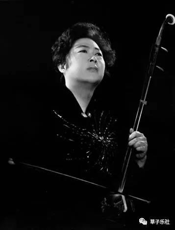 缅怀人民的音乐家——闵惠芬先生图片