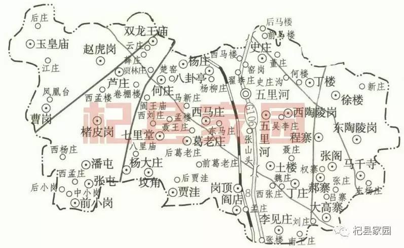 杞县中部,周环6乡镇:东为裴村店,南邻邢口,苏木,西为高阳,西北接葛岗图片