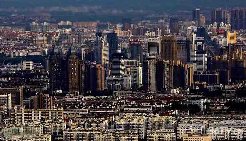 """中国最宜居城市排行_浙江省唯一一个入选""""中国十佳宜居城市""""的城市"""