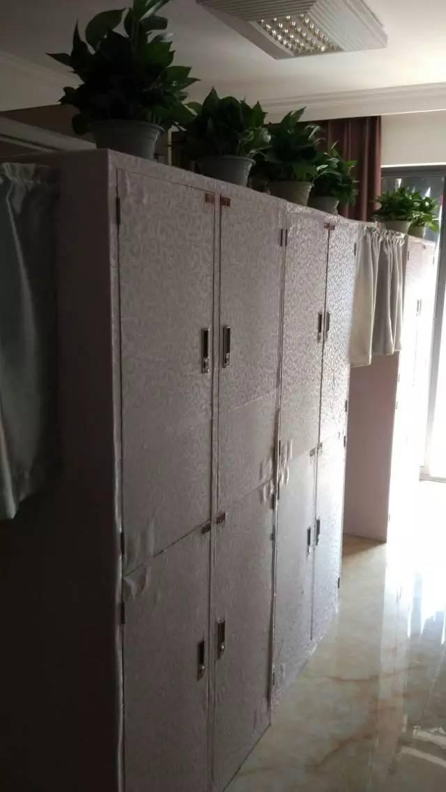 曝光率 京东员工宿舍样板间曝光,你的宿舍是什么样的 在线等