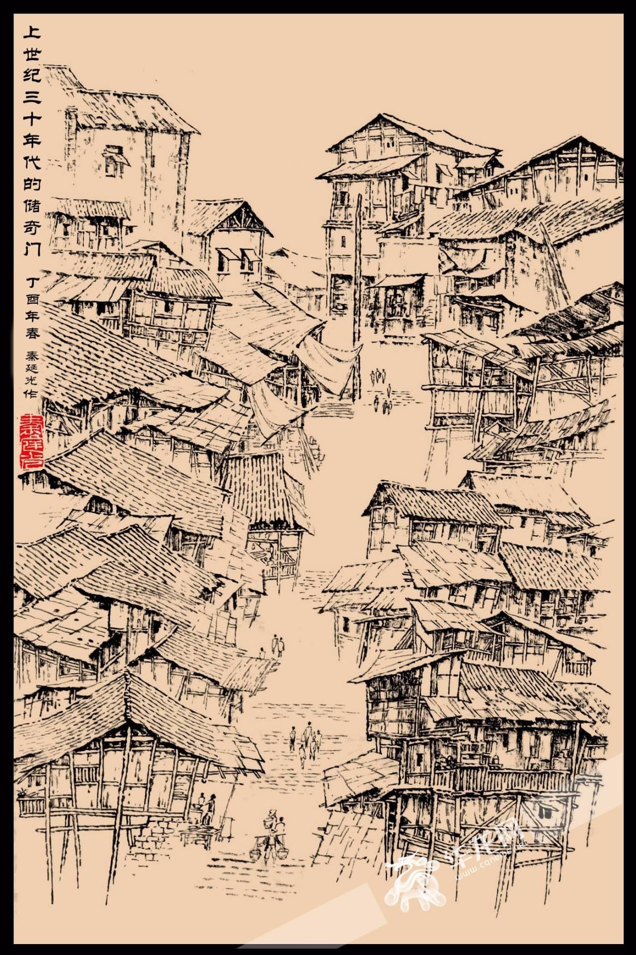 秦廷光擅长油画,年画,装饰画,作品曾多次在国家及省市参展,发表,出版图片
