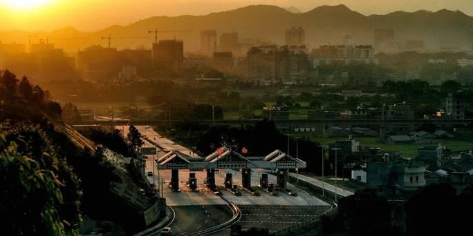 钦州灵山县有望撤县设市,未来发展不可估量!