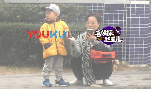 王子文儿子疑曝光?孩儿爸不仅是个富二代还与陈意涵潘辰有过一...