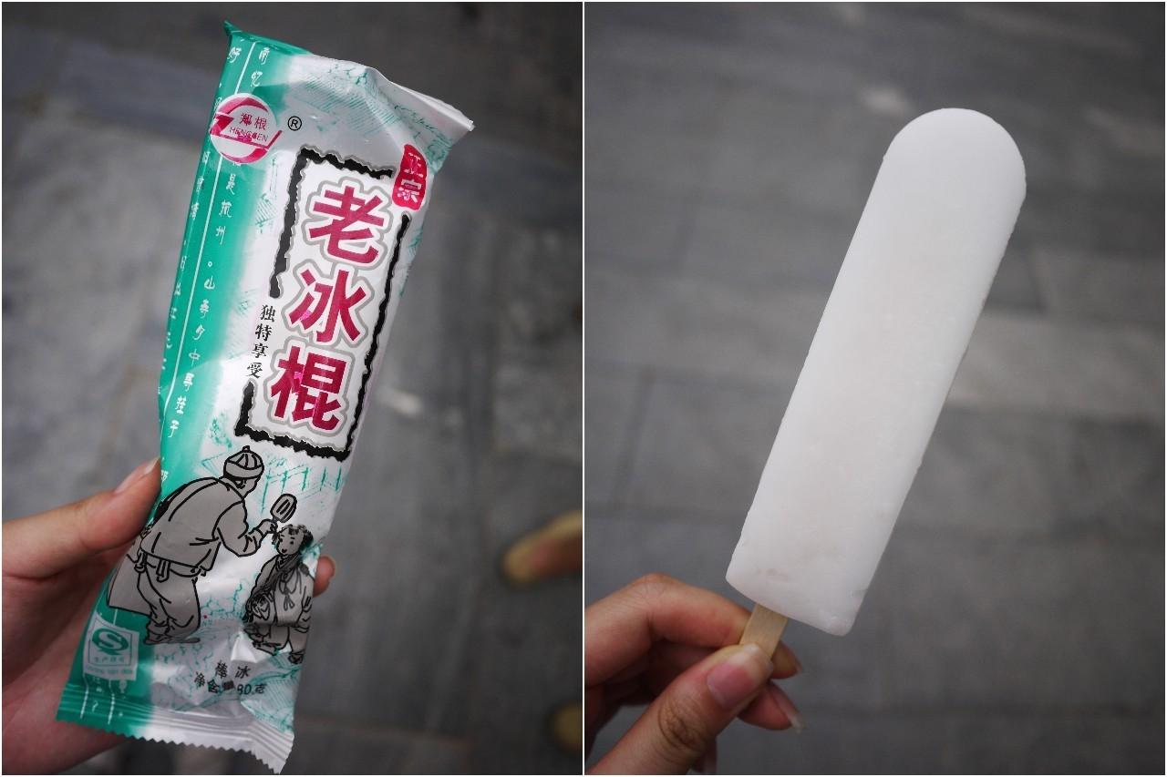 小时候的这些冰棒,吃过5个以上,说明你已经老了