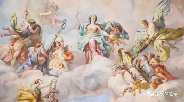 小提琴 圣母颂 巴赫