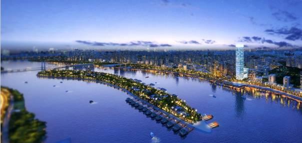 11家国际级外商今日考察湘南中心城市—衡阳