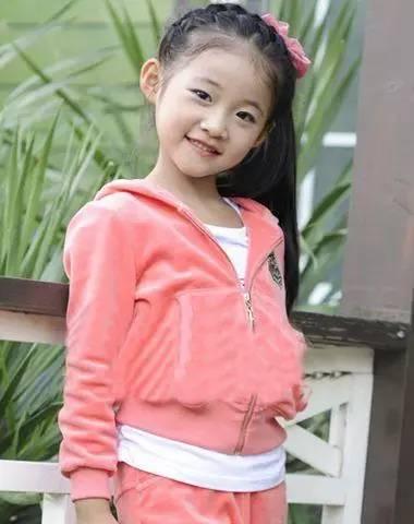 9款小女孩美美的编发发型,心情也美美的!