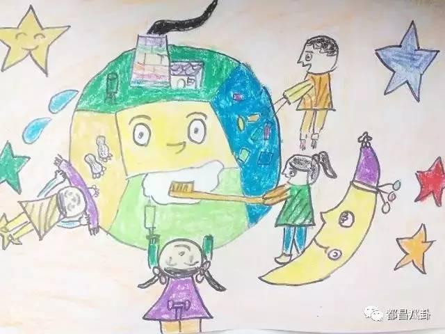 教育 正文  《我的中国梦》,谢淑华,女,蔡岭中小新校区五年级,指导