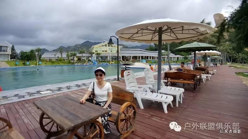 国际级海边摄影基地.那琴半岛 珍珠湾激情冲浪 赤坎古镇.