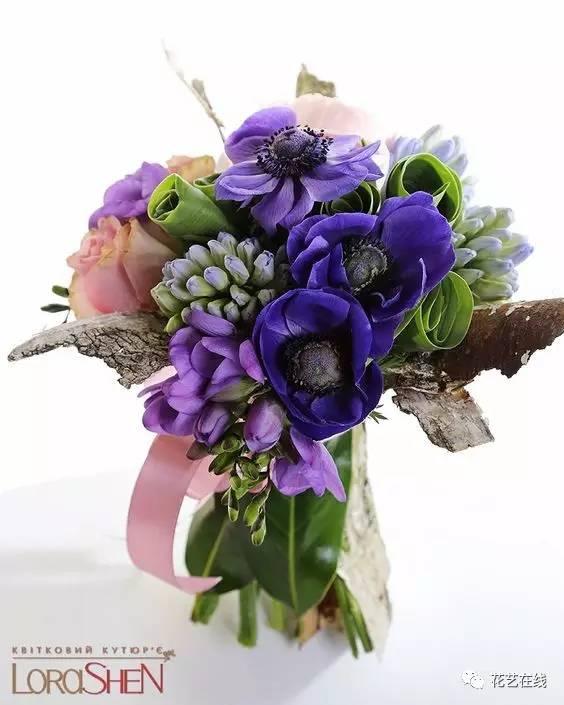 花艺在线近期课程预告   6月5日至9日 北京   少儿亲子花艺讲师培训课程   在婚礼这么重要的一天,新娘当然需要一款独特的手捧花了,特别的外观,才能让新娘更加的闪耀.