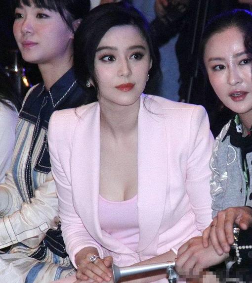 范冰冰为何成了中国最会赚钱的女明星