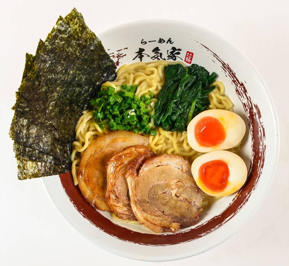 日本拉面_在日本最受欢迎的拉面,终于来到台州啦~还有巨大优惠!
