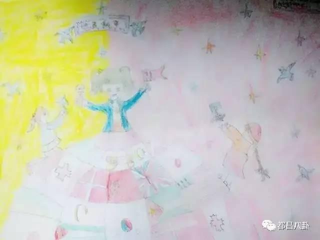 """""""中国梦-我的梦""""都昌县青少年书画大赛评选结果揭晓"""